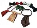 krawat, muszka, zwis męski