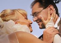 narzeczeni, ślub, wesele