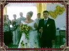 wesele, Dorota i Marcin, foto