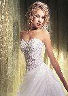 suknia ślubna, Demetrios 2006